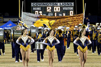 2013 Covington vs Airline Playoff Game